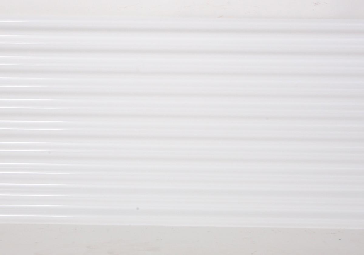 Tuftex Corrugated PVC - SeaCoaster