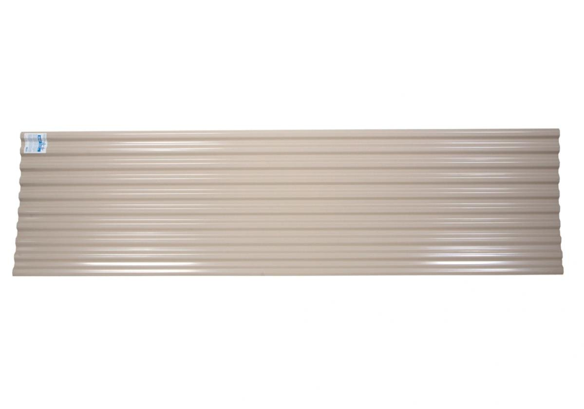 Tuftex Corrugated PVC - DeckDrain