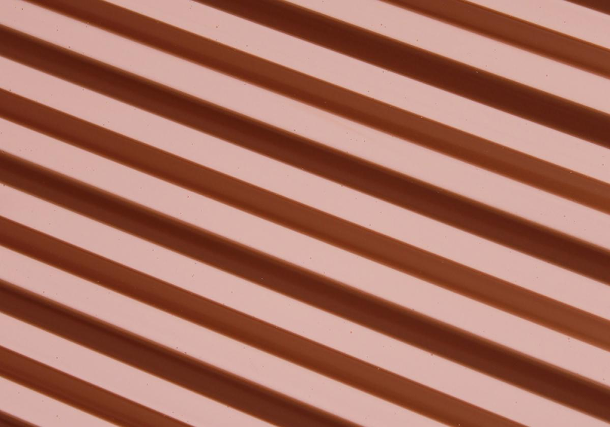 Tuftex Polydecor Corrugated Polycarbonate Plastic Roof Panel