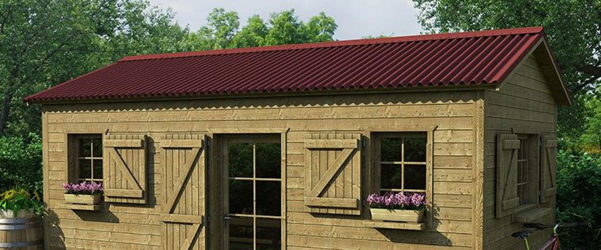 Ondura Ridge Cap For Corrugated Asphalt Roofing Panels