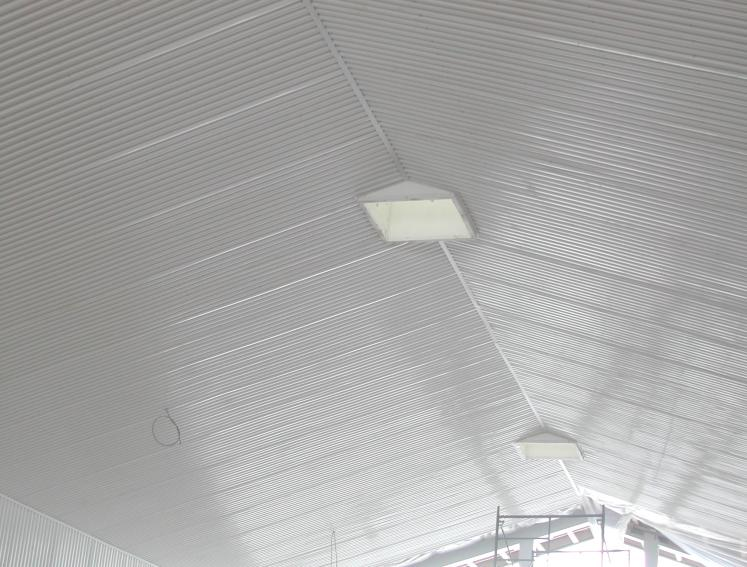 Dairy Ceiling