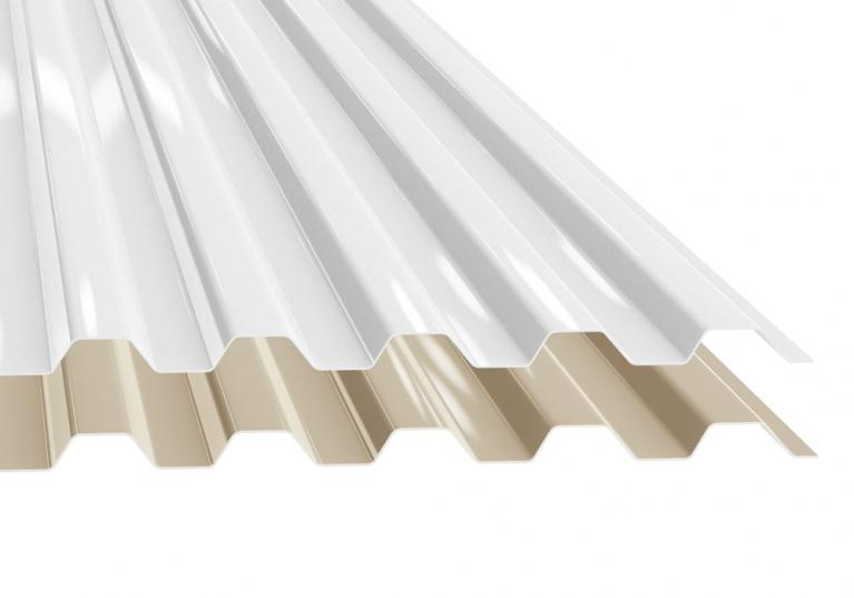Tuftex Corrugated PVC - Ultravinyl